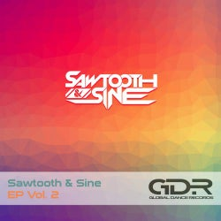 Sawtooth & Sine EP Vol 2