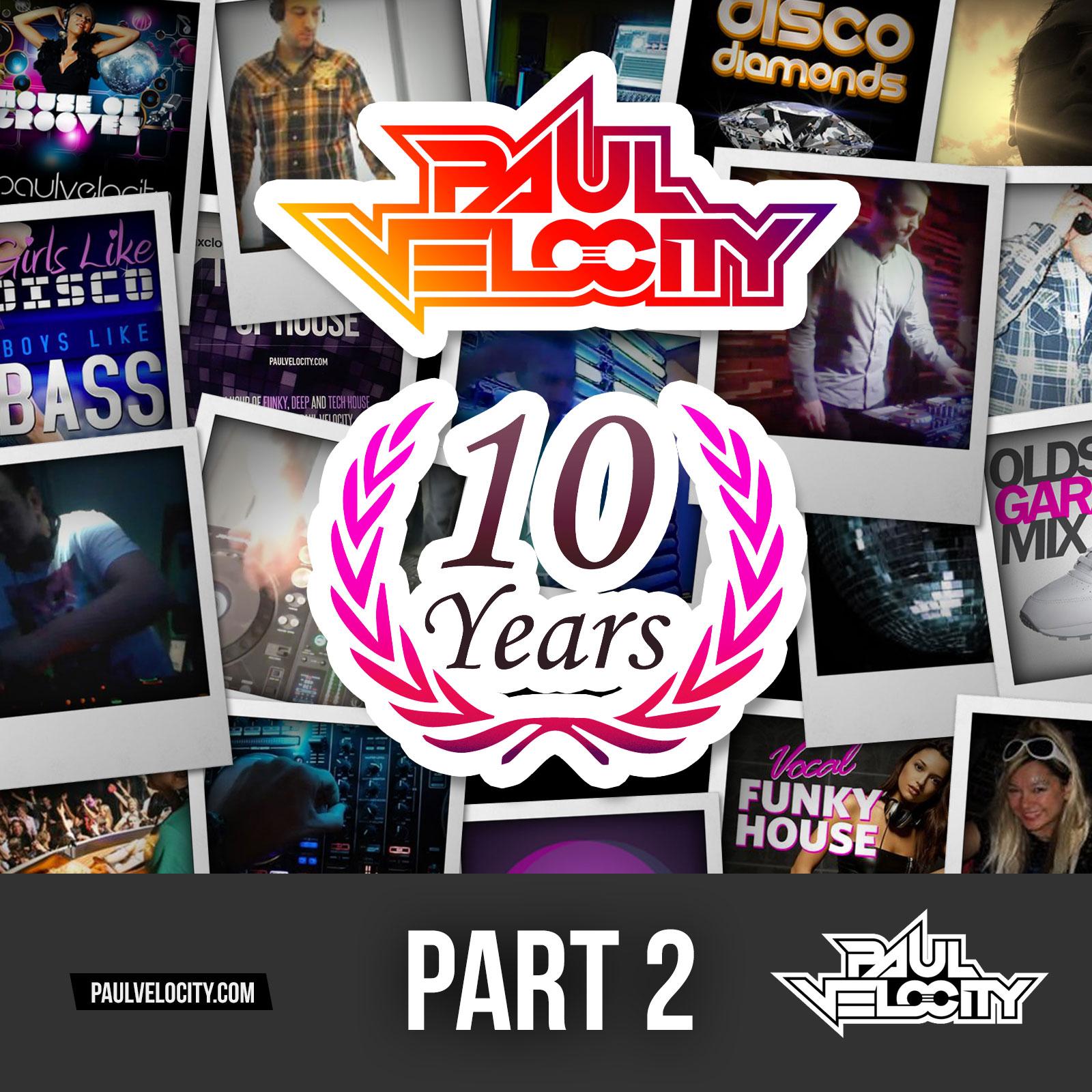 House DJ Paul Velocity   Podbay